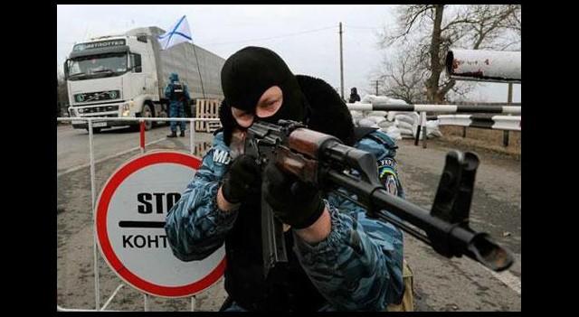 Kırım artık Rus toprağı