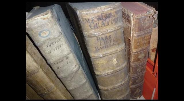 147 Ton Kitap, Kilosu 15 Kuruştan Satıldı