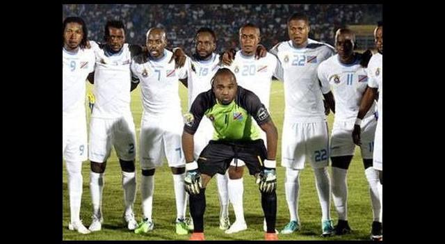 Kongo liderliğini korudu