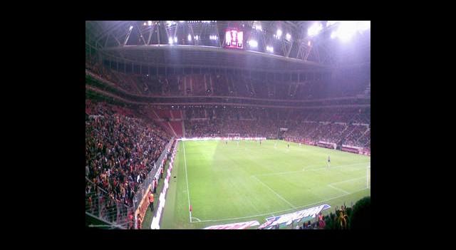 Galatasaray Fark Attı Ama Fenerbahçe Kazandı!
