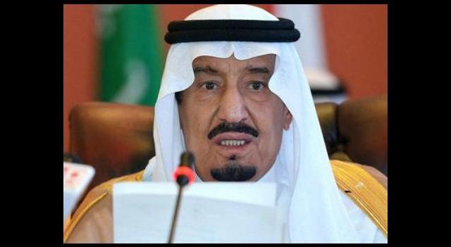 Suudi Arabistan'ın yeni kralı!
