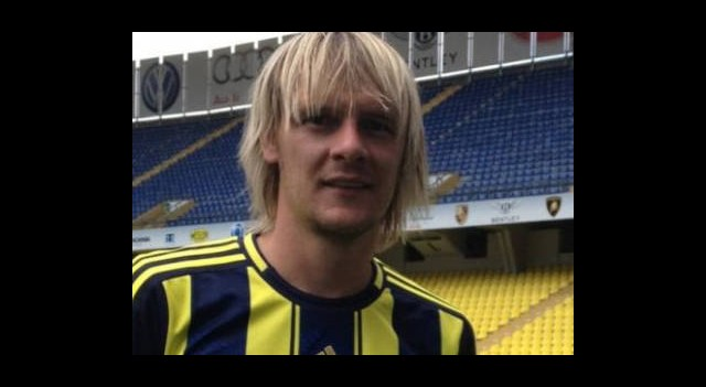 Fenerbahçe'de Krasic Bereketi