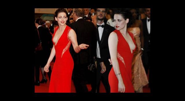 Kristen Güzelliğiyle Hayran Bıraktı
