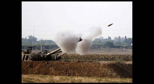 Hamas'tan İsrail'e karşı bir ilk..