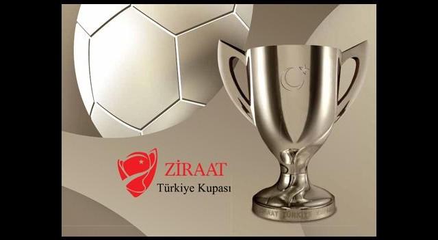 Türkiye Kupası Şaşırtıyor!