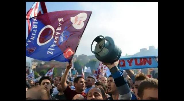Trabzon'un Kupası Verilmezse...
