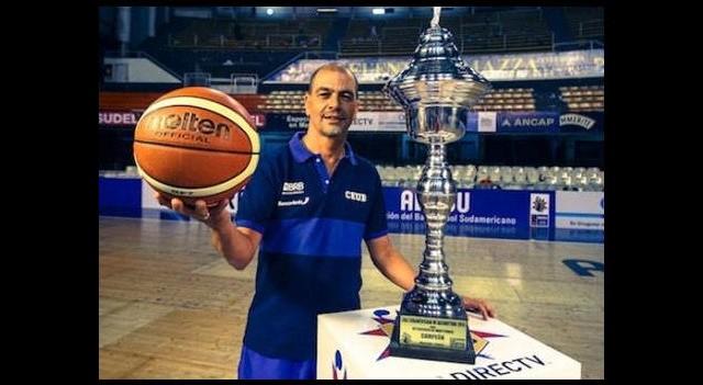 Arjantin'e Ergin Ataman modeli!