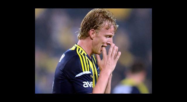 Kuyt Beşiktaş Mağlubiyetini Değerlendirdi