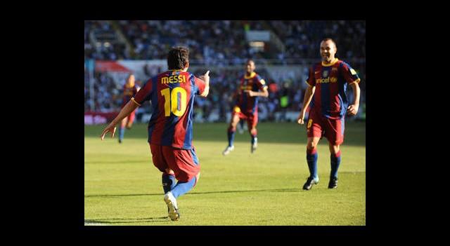 İspanya Hükumeti Futbola El Attı