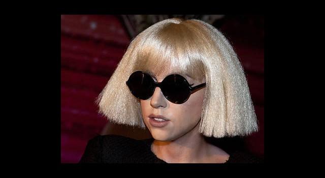 Lady Gaga'ya Bir Şok Daha