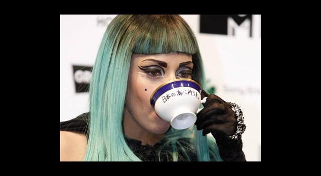 Lady Gaga'ya Rekor Ücret!