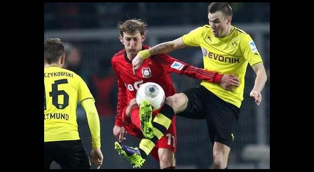 Leverkusen Arayı Açıyor