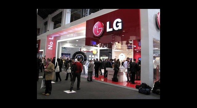 LG'den Windows Phone 8'li Akıllı Telefon