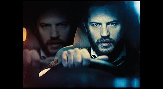 Locke filminden ilk poster!