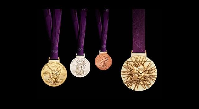 Olimpiyatlarda Sona Doğru