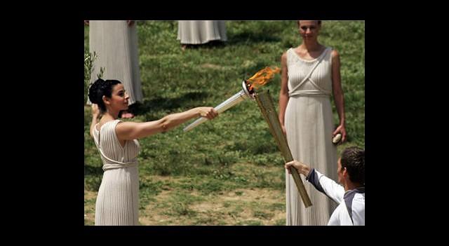 Olimpiyatlarda Bugünkü Milli Program