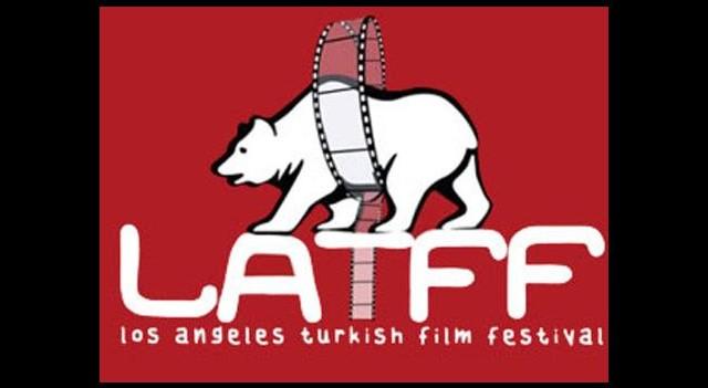 Türk filmleri Los Angeles'ta seyirci ile buluştu!
