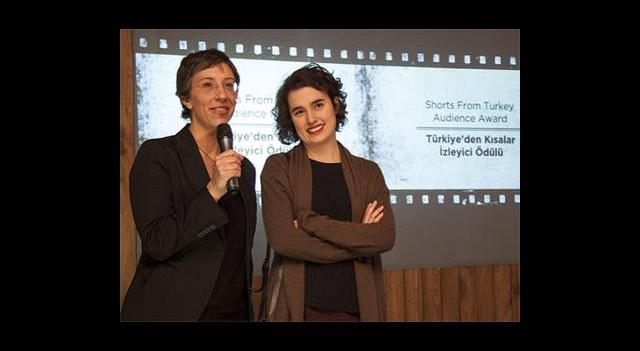 Los Angeles'ta Türk Filmleri Geçidi