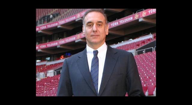 Lütfi Arıboğan'dan Fenerbahçe'ye Cevap