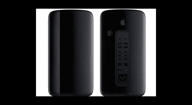 Apple Mac Pro Ortaya Çıktı