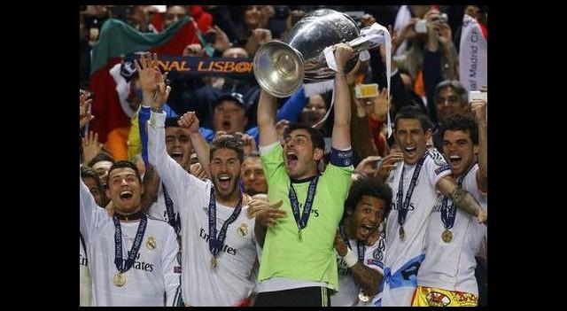 İşte dünyanın en değerli takımı!