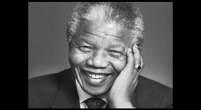 Mandela MOSSAD'dan mı Eğitim Aldı?