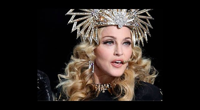 'Madonna Konseri Para Kazandırmaz'