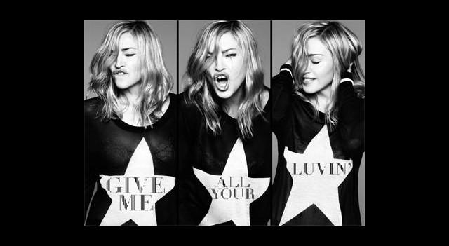Madonna Hangi Şarkıları Çalacak?