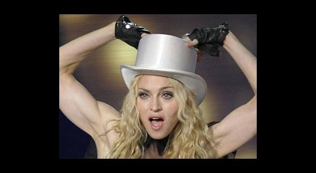 Madonna'dan Destek Bekliyorlar!
