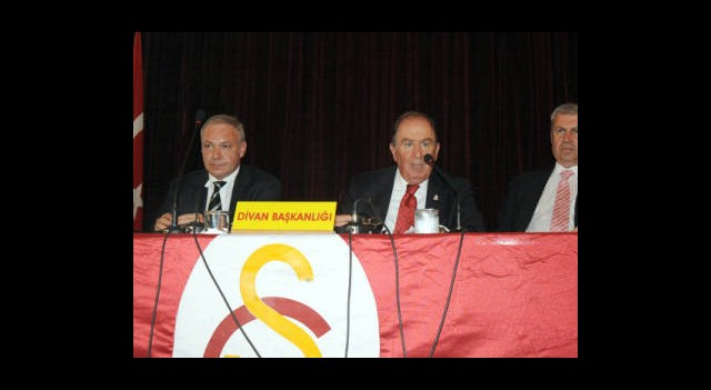 Galatasaray Mali Raporu Açıklandı