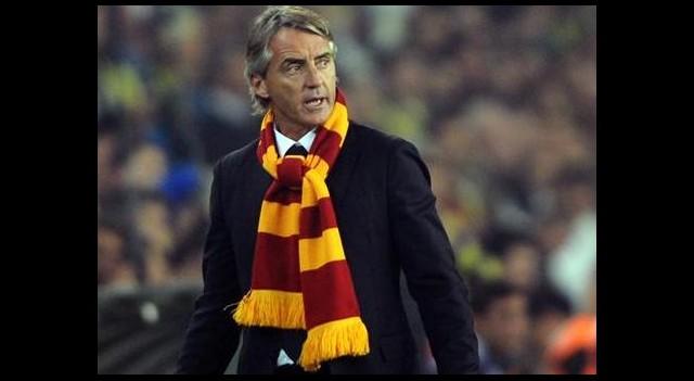 Mancini'den olay sözler!