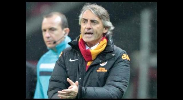 Mancini o isim hakkında konuştu
