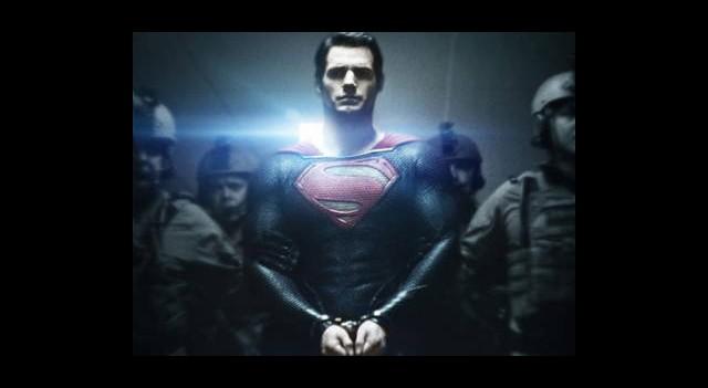 Superman'in Başı Dertte!