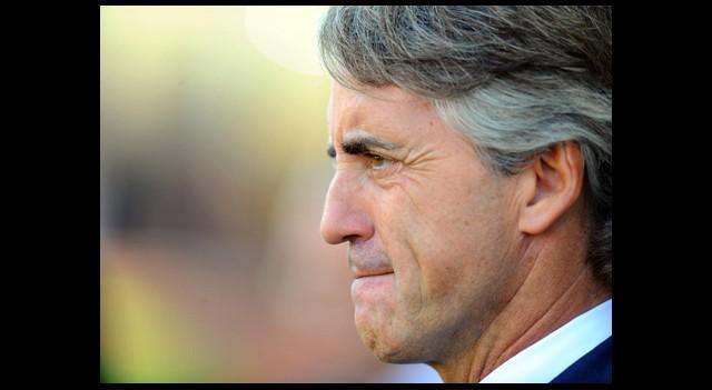 Mancini'ye Göre Takımın Problemi...