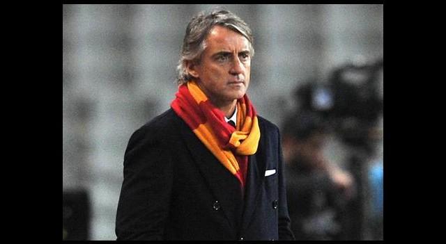 Mancini'den Semih-Napoli flörtü hakkında yorum