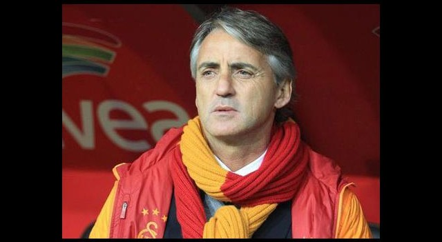 Mancini'den şok itiraf!