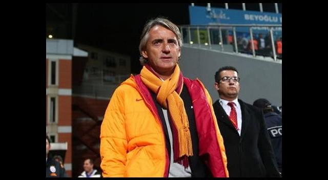 Mancini 4 İsmi Kadroya Almadı