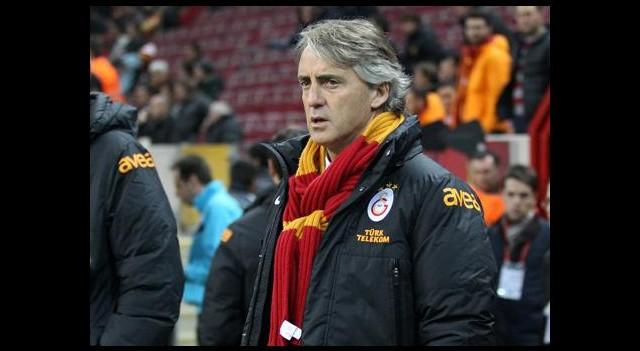 Mancini'nin hakem isyanı
