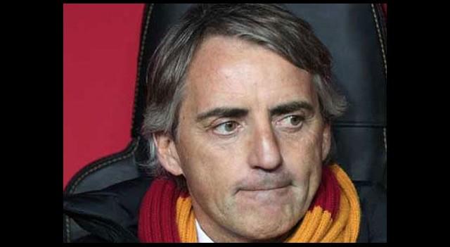 İtalyanlar Mancini'yi istiyor!