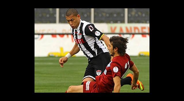 1461 Trabzon Son Anda Yıkıldı