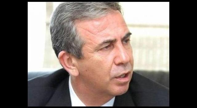 Mansur Yavaş'tan muhalefete sert eleştiri