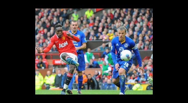 Everton'dan 4-4'lük Darbe