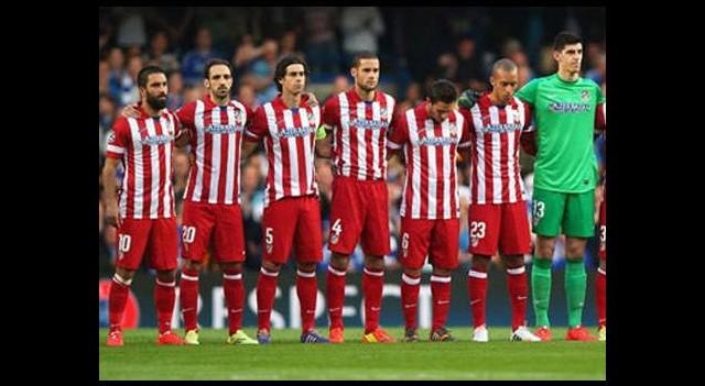 Atletico Madrid'de devrim gibi değişiklik!