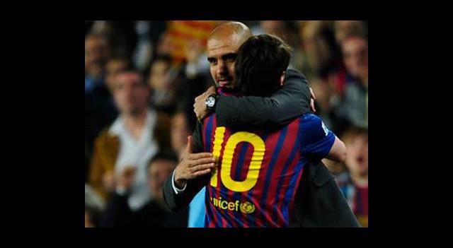 Messi Dünyanın En İyi Savunma Oyuncusu