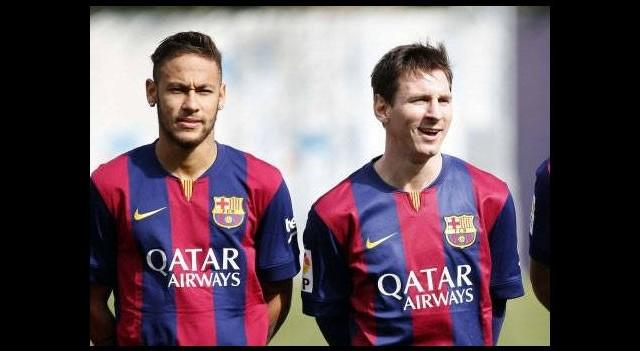 Messi'den şaşırtan itiraf!