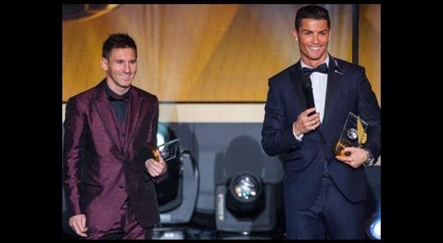 Ronaldo: 'Messi ile aramızdaki en büyük fark...'