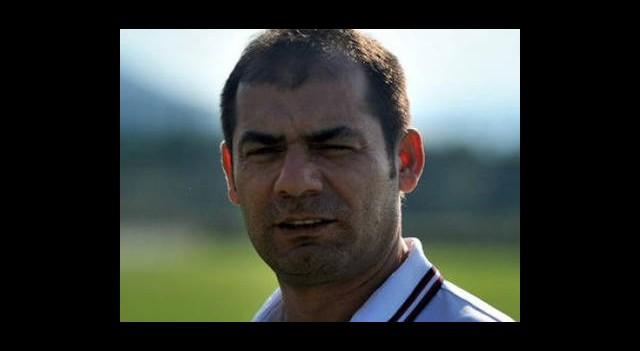 Metin Diyadin'den Transfer Açıklaması