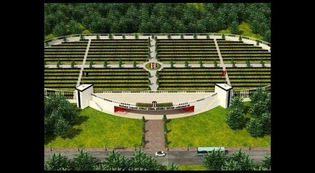 Beşiktaş Mezarlığı kurulacak mı?