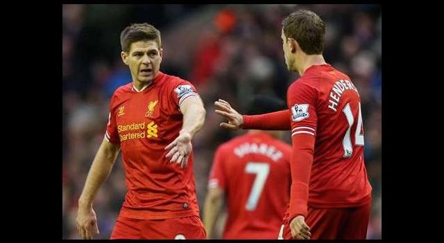 Liverpool, Dortmund'u fena dağıttı