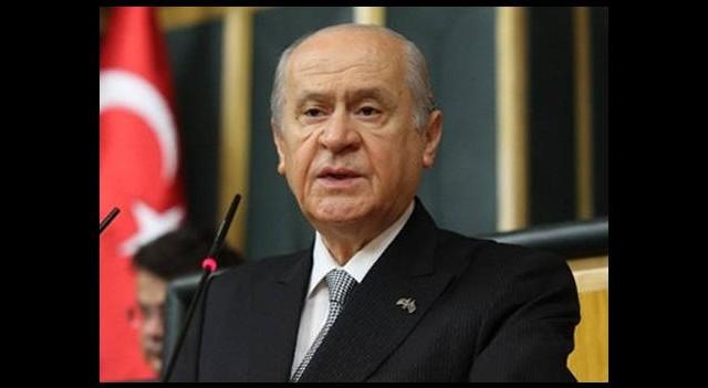 MHP'nin idama bakışını açıkladı